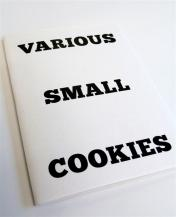 Various Small Cookies
